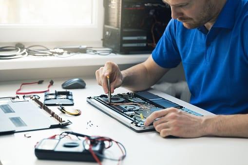Business Computer Repair Leesburg FL